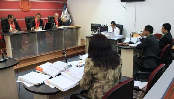 Dictan prisión preventiva para alcaldesa de Magdalena de Cao