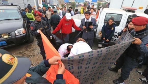Tacna: dueño del club nocturno 'Las Cucardas' murió en choque