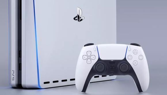 PS5 DualSense: precio del mando oficial del PlayStation 5, botones, colores, características, fotos, videos y todo lo que se sabe (Foto: Sony)