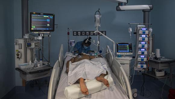 Coronavirus en Chile | Últimas noticias | Último minuto: reporte de infectados y muertos hoy, sábado 31 de julio del 2021. | Covid-19 | (Foto: AP/Esteban Felix)