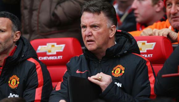 Manchester United: hincha sugirió fichajes 'top' a Van Gaal