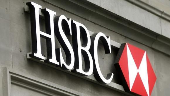 Gran Bretaña: servicio en línea de banco HSBC sufrió hackeo