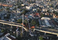 Tragedia en México: última revisión de Línea 12 fue en 2020