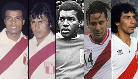 SONDEO: ¿Quién es el mejor jugador peruano de la historia?