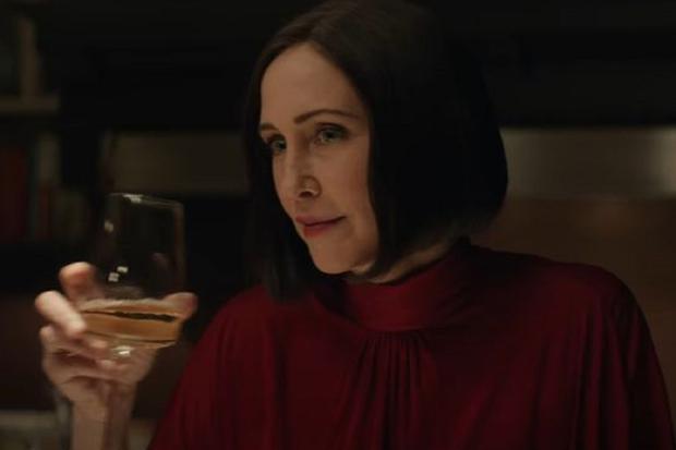 Vera Farmiga plays Eleanor Bishop in