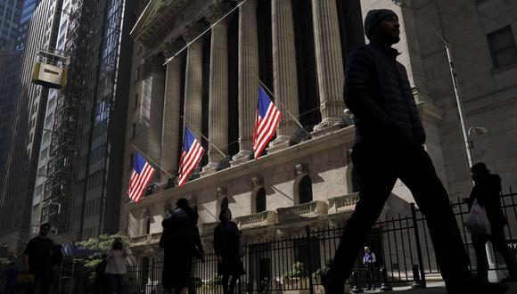 Las cifras oficiales de empleo y la tasa de desempleo en Estados Unidos en agosto serán divulgadas el viernes. (Foto: AFP)