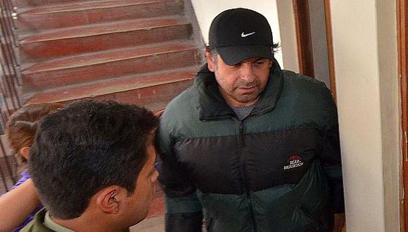 Fiscal Elmer Chirre Castillo investigará Caso 'La Centralita'