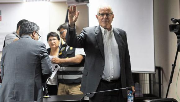 Entre mayo y agosto, el expresidente Pedro Pablo Kuczynski ha recibido a congresistas y exministros. (Foto: Juan Ponce / GEC)