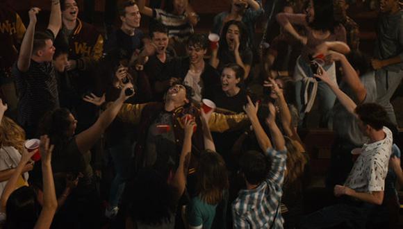 The Society se estrena este 10 de mayo en Netflix. (Foto: Netflix)