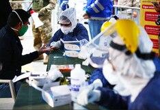 Coronavirus en Perú: a 148.285 se elevó el número de casos confirmados de COVID-19 en el país