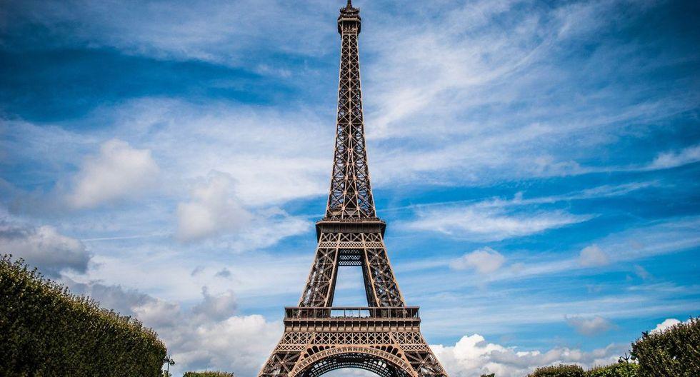 El video, grabado bajo la emblemática Torre Eiffel, ha puesto a bailar a miles en redes sociales. (Foto: Pixabay)