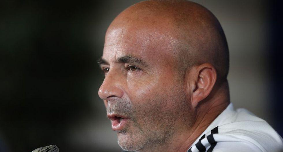 Sampaoli al descubierto: se filtraron todos los montos de su contrato con Argentina. (Fotos: AFP)