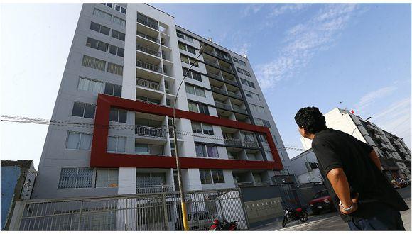 El bono habitacional es un subsidio del Estado destinado a las familias de bajos recursos con la finalidad de que puedan tener acceso a una vivienda. (Foto: GEC)