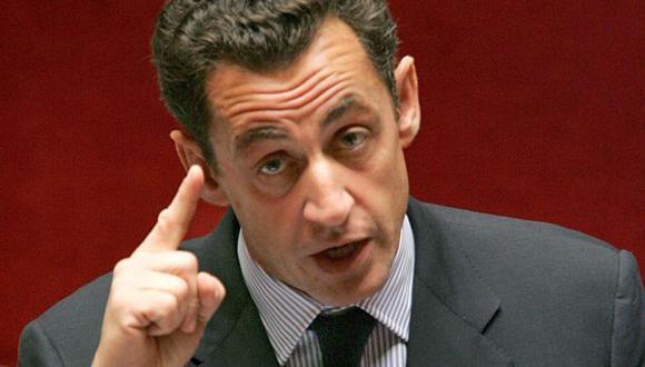 Francia: Nicolas Sarkozy anuncia su regreso a la política