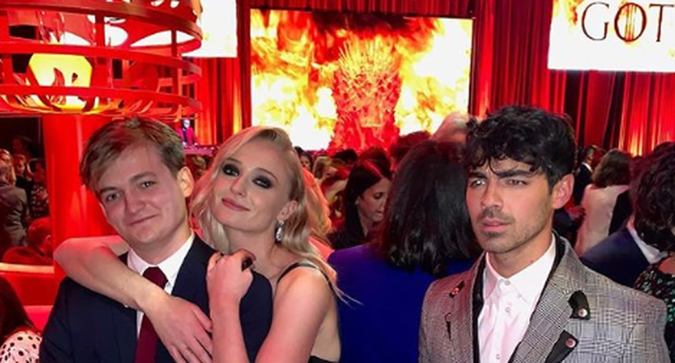 """Joe Jonas no ha dudado en mostrar su fanatismo por """"Game of Thrones"""" a través de sus redes sociales. (Foto: Instagram)."""