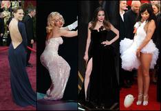 Oscar 2020: cuando se acaba la gala... ¿Qué sucede con los vestidos?