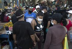 San Juan de Lurigancho, el distrito de Lima con más infectados por COVID-19