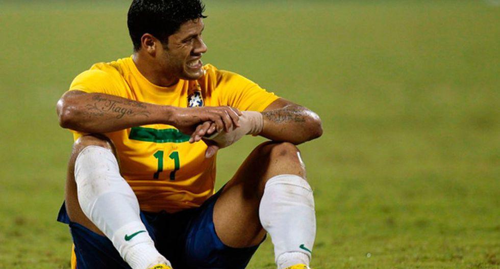 Brasil 2014: Los delanteros que aún no marcan en este Mundial - 11