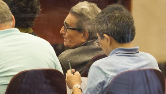 Cúpula senderista afrontará proceso por Tarata en prisión