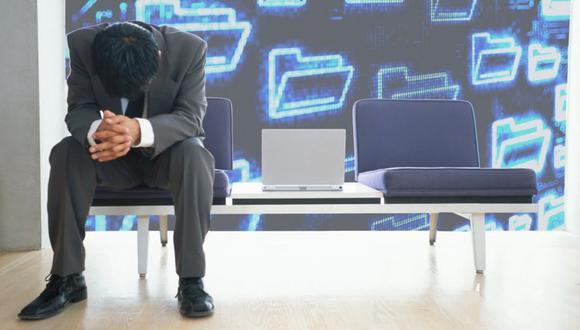 Las extorsiones en línea son un fenómeno que va en aumento, advierten los expertos. (Foto: Getty Images)