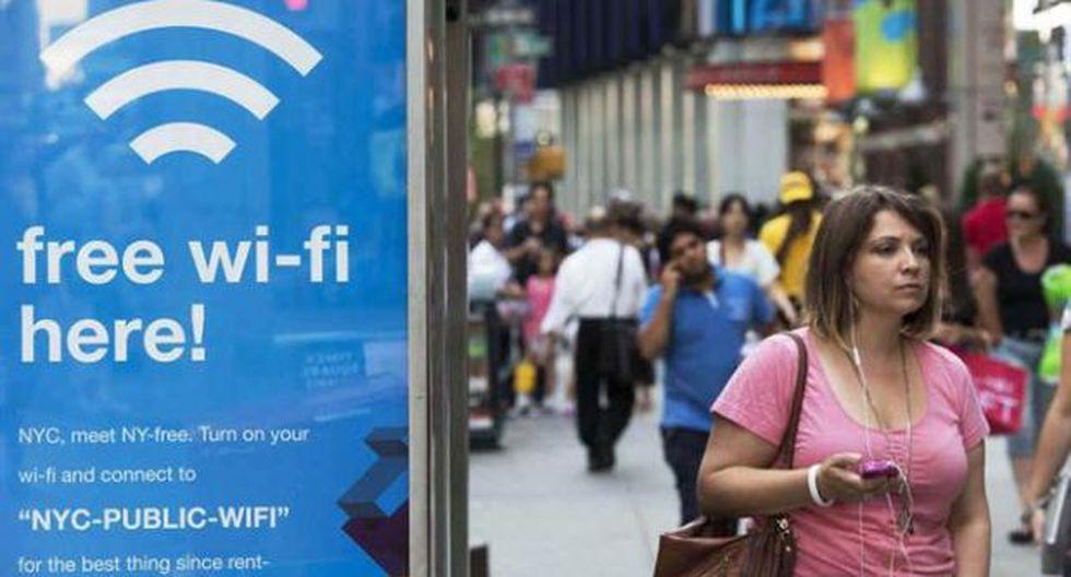 El Wi Fi celebra sus 25 años de creación [VIDEO]