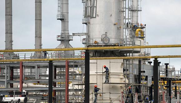 La SNMPE comentó que el aumento de las regalías se vio favorecido por el incremento de los precios internacionales de los hidrocarburos. (Foto: AFP)