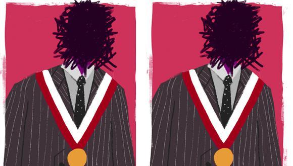 """""""El respaldo para una disolución que, a punta de dudosa en lo que tocaba a su base constitucional, acabó provocando lo que muchos pensabamos no veríamos más en el Perú"""".  (Ilustración: Giovanni Tazza)"""