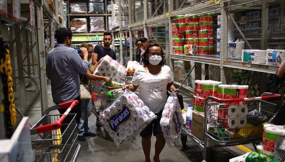En contra de lo que muchos creen, esta súbita 'pandemia del PH' no afecta solo al Perú