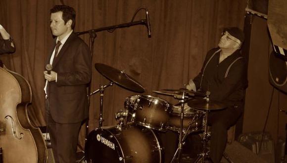 Jazz en Lima: Homenaje a los cien años de Frank Sinatra