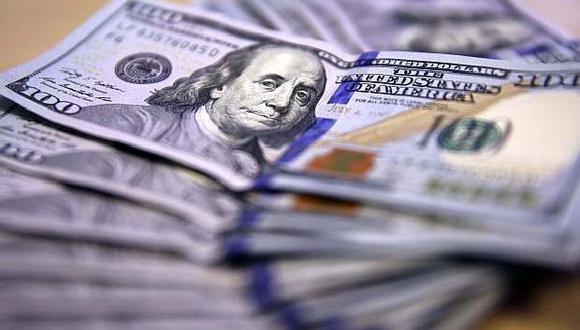 El precio del dólar logró recuperarse luego de varios días a la baja.