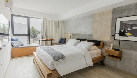 La renta de los departamentos de Wynwood House  varía según la ubicación y los m2, fluctuando entre los US$ 50 y US$ 250 la noche.