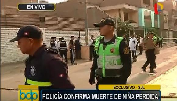 (Panamericana TV.)