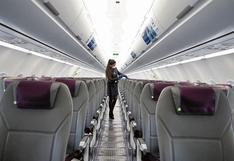 ¿Aerolíneas cerca de la bancarrota?: qué tan duro ha sido el golpe del coronavirus