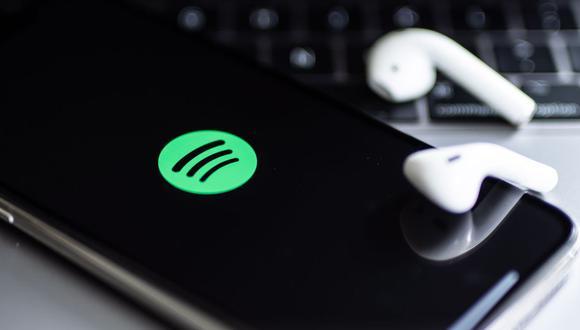 Lo usual es compartir canciones de Spotify con imágenes estáticas en Instagram Stories. (Foto: EFE)