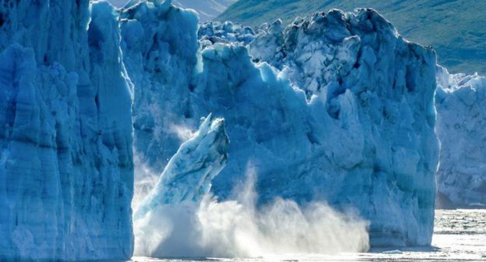 El calentamiento global provoca, entre otras cosas, una subida del nivel del mar que amenaza poblaciones que viven cercanas al litoral. (Getty Images vía BBC)