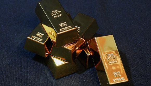 La barra de oro, de casi 2kg de peso, fue encontrada el 13 de marzo de 1981 durante la construcción de unas oficinas gubernamentales. (Foto: Referencial/Pixabay)