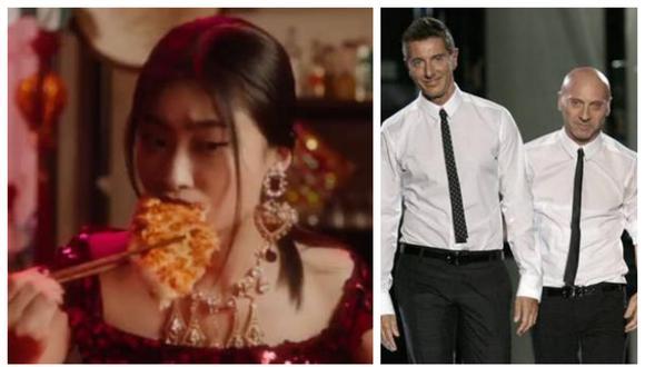 Dolce & Gabbana ha tenido dificultades mientras las marcas de lujo globales dependen más que nunca de China para impulsar el crecimiento. (Foto: Difusión)