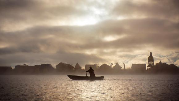 Inauguran muestra fotográfica virtual por el Día Mundial del Agua.