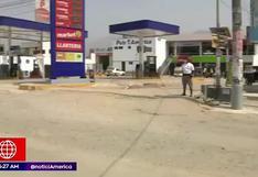 Vecinos de Carapongo denuncian constantes robos en la zona