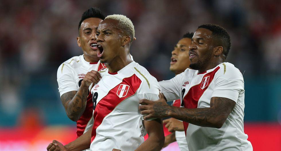Crack de la Selección Peruana es la imagen de su equipo en FIFA 19. (USI)