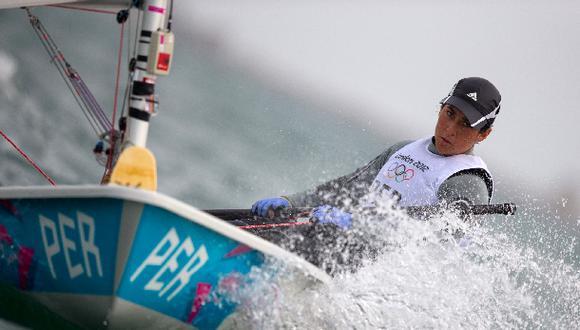 Paloma Schmidt ganó oro para Perú en Sudamericanos de Playa
