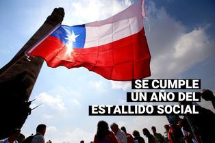 Protestas en Chile: Cronología de los hechos más importantes desde el estallido social