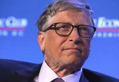 ¿Cuál es el atributo de Steve Jobs que más admira Bill Gates?