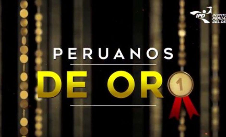 El Instituto Nacional del Deporte informó el lanzamiento del documental 'Peruanos de oro', el cual es dedicado a los deportistas nacionales que defienden la camiseta a la selección peruana en las distintas disciplinas deportivas (Foto: IPD)