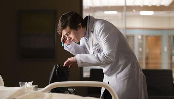 """""""The Good Doctor"""" está al aire desde el año 2017 como una de las cabezas de la programación de ABC en Estados Unidos (Foto: ABC)"""