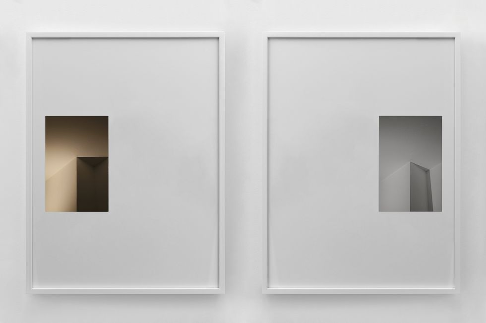 Tirco Matute. Vórtices, 2016. 32 x 42 cm. Fotografía digital, impresión Giclée