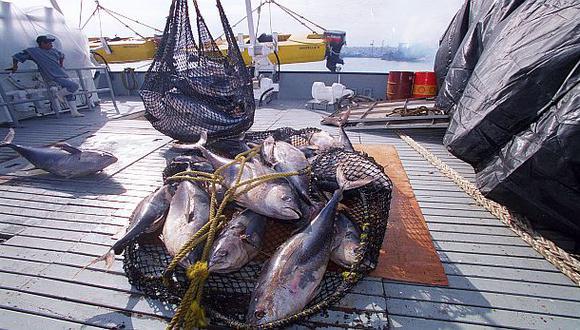 Perú irá a reunión de CIAT sin haber repartido su cuota de atún