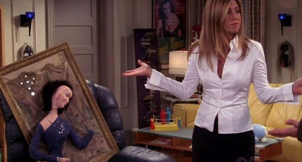 """Tras diez temporadas al aire, el 6 de mayo de mayo de 2004, """"Friends"""" transmitió """"The Last one"""", el último capítulo de una de las series más famosas de la historia de la televisión."""