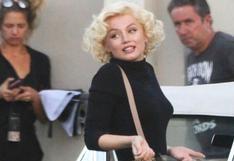 'Blonde' en Netflix: ¿qué se sabe de la película que retrata la vida de Marilyn Monroe?