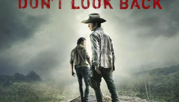 """""""The Walking Dead"""" anuncia retorno a la televisión con esta imagen"""